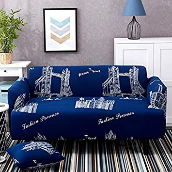Astounding Buy Generic London Single Seat Sofa Lovely Cats Spandex Home Interior And Landscaping Spoatsignezvosmurscom