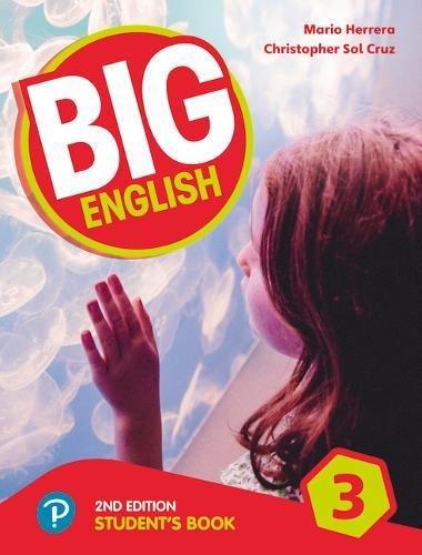 Read Online Big English AmE 2nd Edition 3 Student Book pdf epub