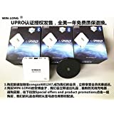 2018 Latest Unblock Tv Box UnblockTech U.S. Licensed UPRO I900 Model GEN5.OS version UBOX. With Gift Wireless charger .安博全球版第五代最新版Authorized distributor by unblock tech tv box gen5