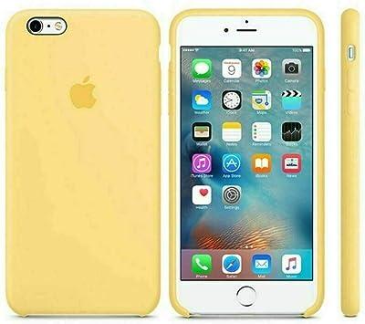 Pastel Amarillo Phone Carcasa Real 630ae A5062