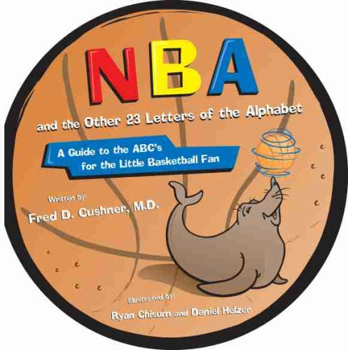 Read Online NBA and the other 23 letters of the Alphabet PDF