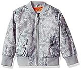 iXtreme Toddler Boys' Printed Flight Jacket