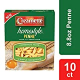 Creamette Homestyle Penne, 8.8-Ounce (Pack of 10)