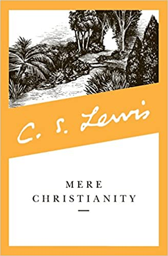 Image result for c.s. lewis mere christianity