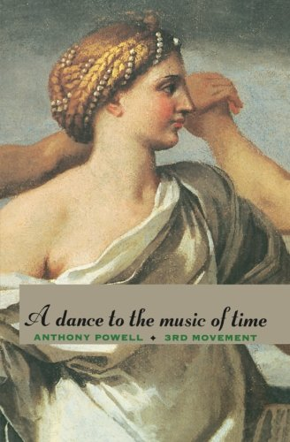 A Dance to the Music of Time: Third ()