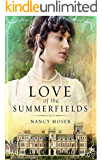 Love of the Summerfields (The Manor House Series Book 1)
