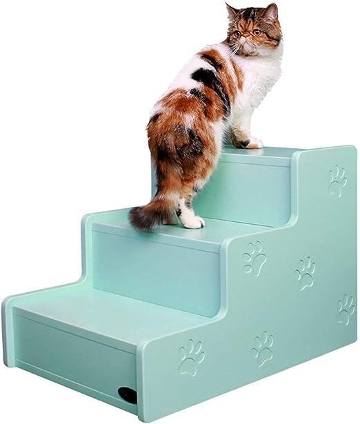 Yuandudu Louti Mascota de Escalera Escaleras Entrenamiento del ...