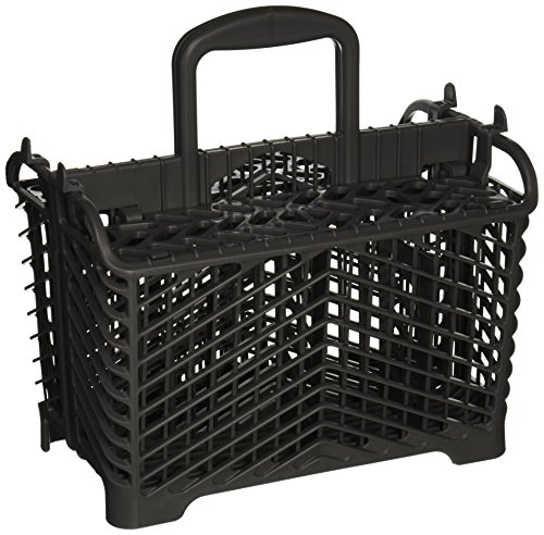 6-918873 DISHWASHER SILVERWARE BASKET MAYTAG JENN-AIR AMANS WHIRLPOOL NEW pm (Maytag Part 99002617 compare prices)
