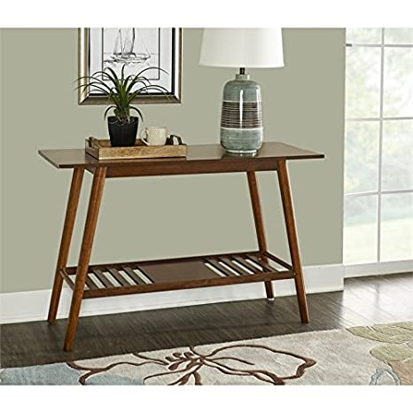 Enjoyable Amazon Com Linon Samantha Console Table Kitchen Dining Machost Co Dining Chair Design Ideas Machostcouk