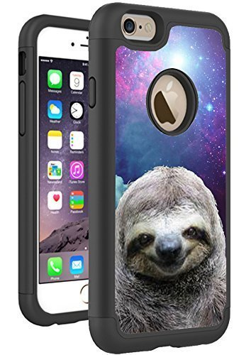 iphone 5 case galaxy space - 9