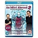 Idiot Abroad: Series 2 [Blu-ray]