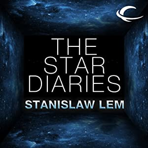 The Star Diaries Hörbuch