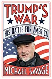 "#1 NEW YORK TIMES BESTSELLER  The wall, taxes, tariffs, deportations, Obamacare, guns, military strength, schools, abortion, religion - what will the new president do? The ""Godfather of Trumpmania,"" Michael Savage, examines the initial appointments, ..."