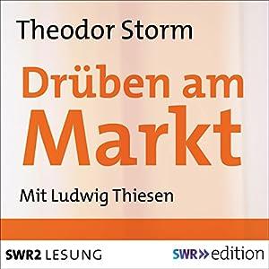 Drüben am Markt Hörbuch