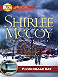 The Lawman's Legacy (Fitzgerald Bay Book 1)