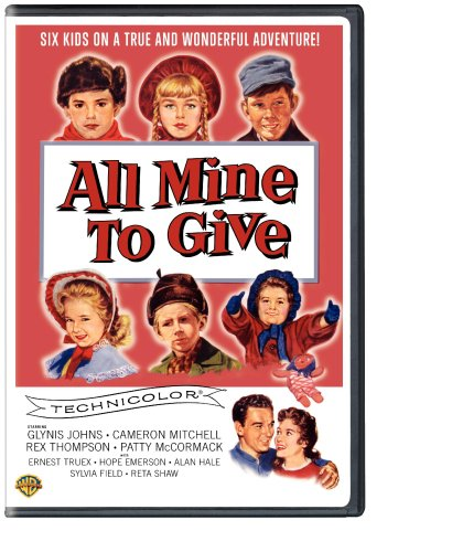 All Mine to Give (Lights String Online Buy)