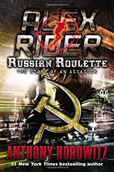 Russian Roulette 0399254412 Book Cover
