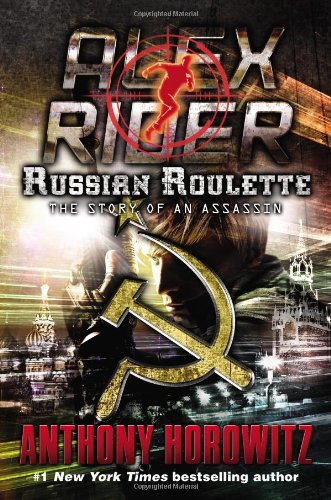 Russian Roulette - Book #10 of the Alex Rider
