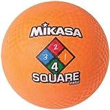 Mikasa D118 Foursquare Ball