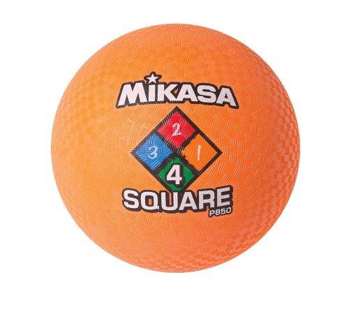 Mikasa D118 Foursquare Ball by Mikasa Sports