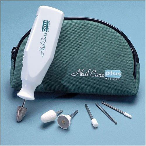 Nail Care Plus Personal manucure / pédicure
