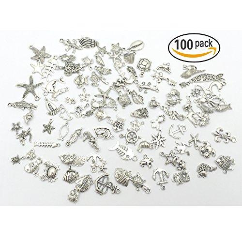 jewelry supplies pendants - 4