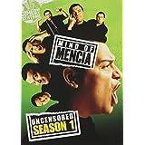 Mind of Mencia: Season One
