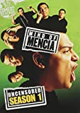 Mind of Mencia: Season One (Uncensored) by Carlos Mencia
