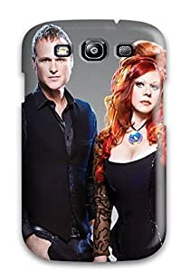 AnnaSanders Snap On Hard Case Cover The B 52s Protector For Galaxy S3