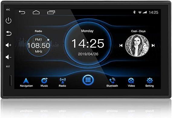 Ezonetronics Android Autoradio 7 Zoll Elektronik