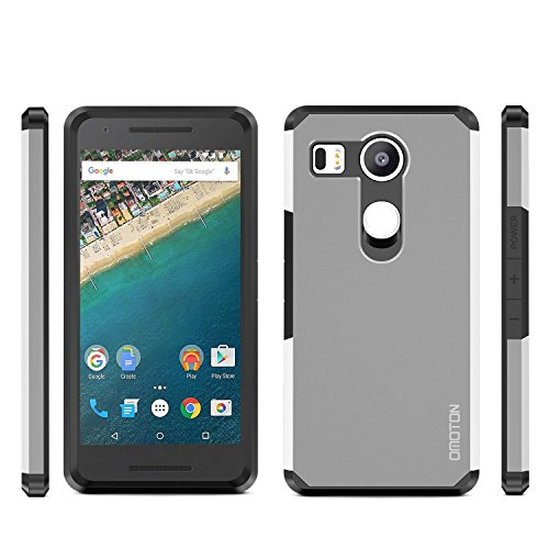 Lg Google Nexus 5x Case Omoton High Impact Resistant Fully Import It All