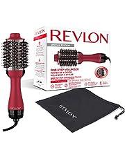 REVLON Salong enstegs hårtork och volymgivare med titanbeläggning, RVDR5279UKE