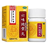 Cheap 6 Boxes of Tong Ren Tang – Liu Wei Di Huang Wan (Extra High Concentration), 120 Pills