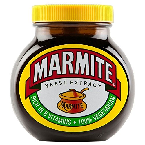 Marmite Yeast Extract (500g) by Marmite