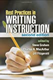 Best Practices in Writing Instruction, , 1462510086