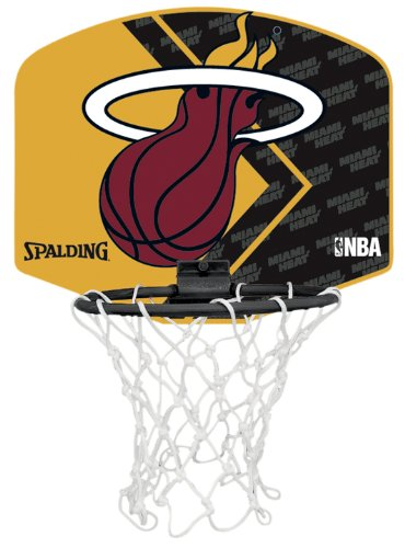 2176d2d59495 Spalding - Mini canestro da basket  Amazon.it  Sport e tempo libero