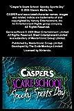 Casper's Scare School: Spooky Sports Day