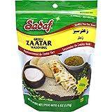 Sadaf Zaatar, 168 Grams