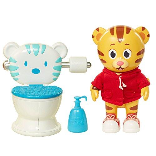 (Daniel Tiger's Neighborhood Potty Time Toy)