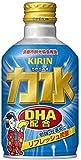 キリン 力水 ボトル缶 300g × 24本