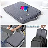 V Voova 13 13.3 Inch Laptop Sleeve Carrying Case