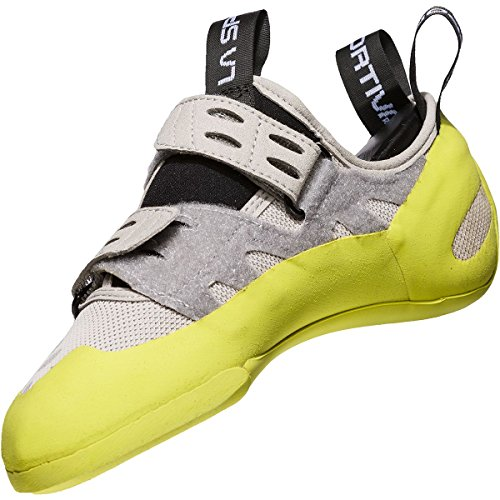 000 Pomme Sportiva La gris Fille vert D'escalade Geckogym Woman Chaussures Multicolore zxRxvaT