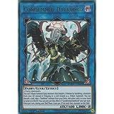 Condemned Darklord - DUOV-EN006 - Ultra Rare - 1st Edition