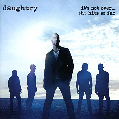 Daughtry - Alternative Times, Volume 80 - Zortam Music