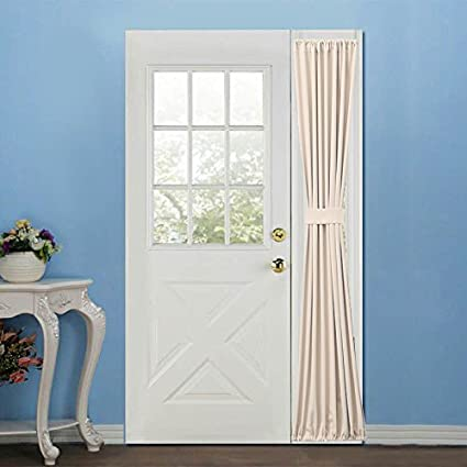 the styles curtain front panel and tfast best ideas deckedoutspacescom of picture door