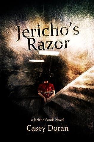 book cover of Jericho\'s Razor