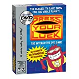 Imagination Press Your Luck Dvd