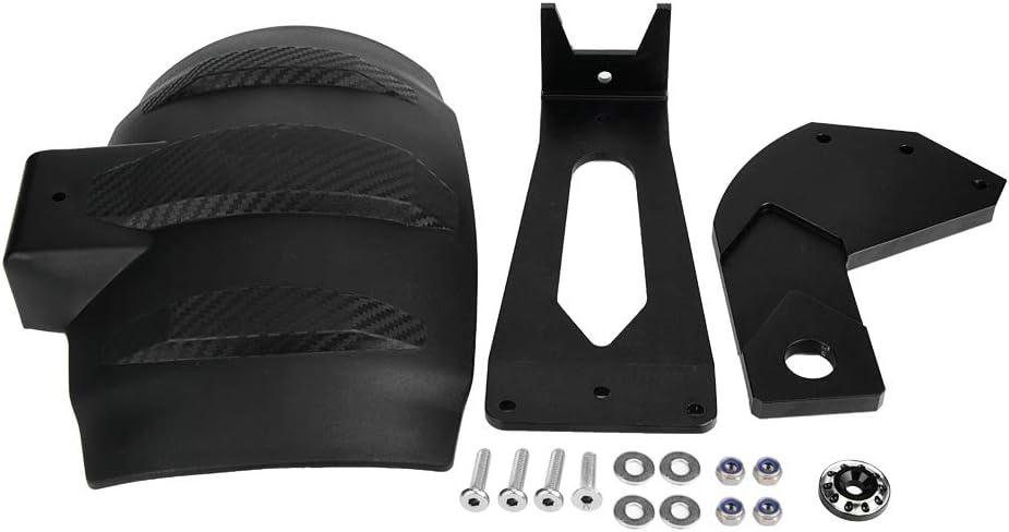 Parafango posteriore per moto Parafango Parafango per ruota posteriore per moto Parafango paraspruzzi per F800R F800GS//ADV F650GS parallel-twin F700GS