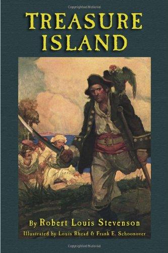 Read Online Treasure Island ebook