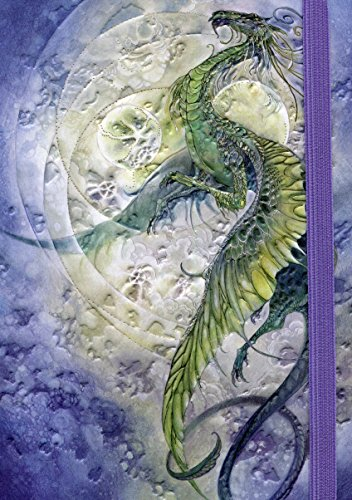 (Dragon Journal (Diary, Notebook))